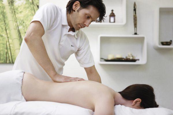 Leistungen - Individuelle Massagen